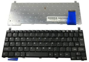 Keyboard Toshiba Portege R150 Pr200 R200 M300
