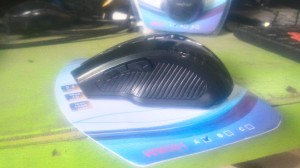 Mouse Wireless Advance Murah