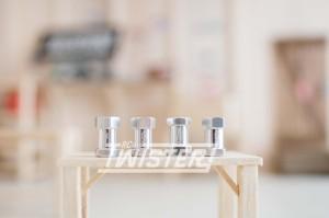 Xtraspeed Wheel Widener 20mm - Silver