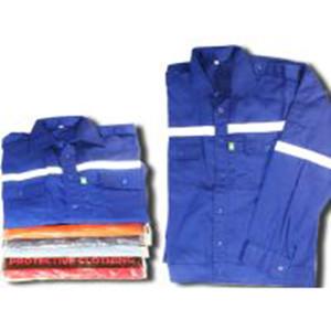 baju kerja safety/baju seragam proyek