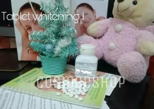 Tablet whitening I klinik cantik baratajaya ori