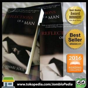 Reflections Of A Man: Mr. Amari Soul