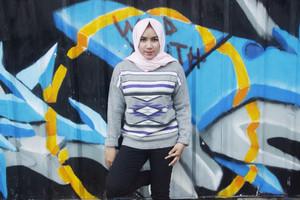 azryza sweter