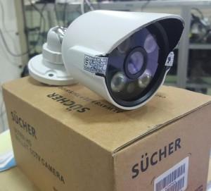 Kamera Sucher outdoor 1,3MP