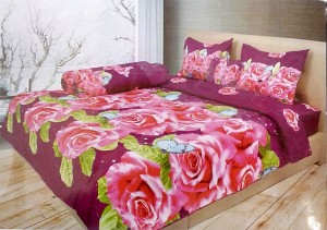 Bedcover Lady Rose Disperse 180 – Cleo