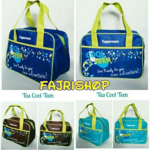 Tupperware Tas Cool Teen