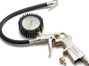tire pressure gauge. tekiro : isi angin 3 fungsi / tire pressure gauge in 1 tire pressure gauge .