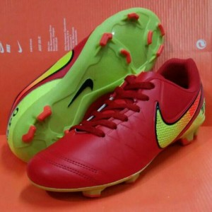 Sepatu Bola / Soccer Nike Tiempo Grade Ori