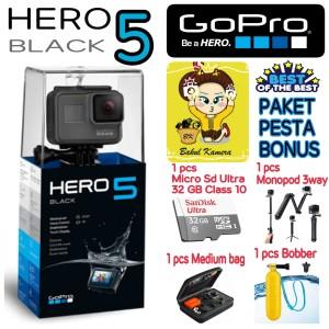 GOPRO HERO5 BLACK / GOPRO HERO 5 BLACK