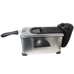 IDEALIFE IL-200DF Deep Fryer (Penggoreng Listrik) 4L