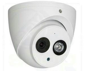Kamera HDCVI indoor 1MP built in Audio