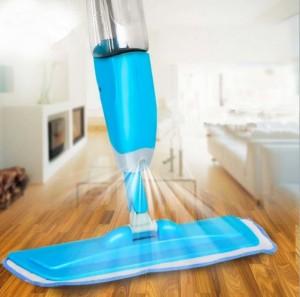 alat pel pembersih lantai spray mop artis bersih kamar rumah kos hotel