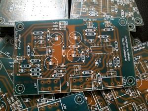 PCB DAD BPF V01