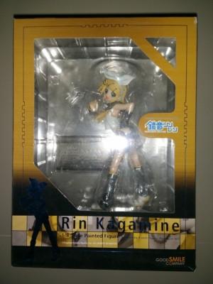 Rin Kagamine | Vocaloid | 1/8 | Good Smile Company