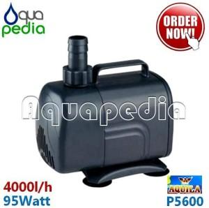 AQUILA P5600 Pompa Celup Aquarium & Kolam