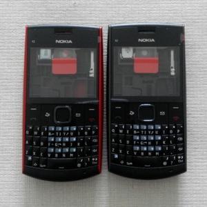 nokia x2 01. casing hp nokia x2-01 original fc nokia jadul / lama x2 01