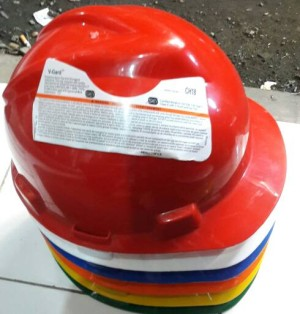 Helm safety ASA