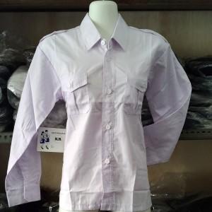 Baju Panjang PKS (Paskibra) No. 14, 15, 16 (Seragam Satpam)