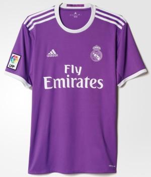 Jersey Real Madrid Away 2016/17 Murah