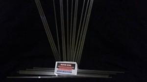 Pipa Kaca Pyrex Ukuran 6MM Panjang 30CM
