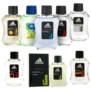 ADIDAS PARFUM MAN 100ML ORIGINAL IMPORT