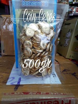 Delfi Coin Full Milk 500gr