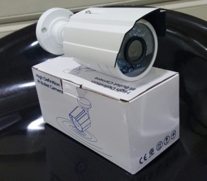 Kamera outdoor Turbohd oem Hikvision 1MP
