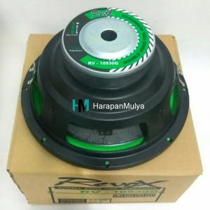 """harga Speaker Subwoofer 10"""" / Spiker Subwofer 10 inch Revox RV-10530G Tokopedia.com"""
