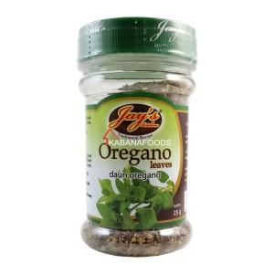 Bumbu Masak Daun Oregano Jay's Oregano Leaves 25g