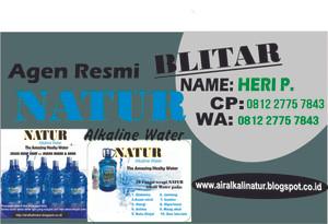 Air Alkali NATUR,