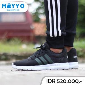 Jual Adidas Sepatu Running Adidas/ Neo Cloudfoam Jual Speed (Negro/ Verde/ Blanco) 7114ee8 - accademiadellescienzedellumbria.xyz