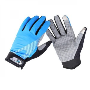 Sonny Gloves Sarung Tangan Sepeda / Motor / Hiking / Gym Anti Slip