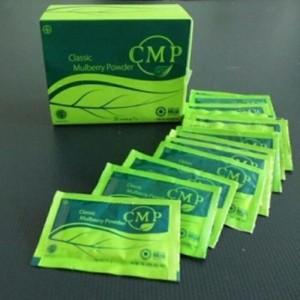 1 box isi 30 sachet 1g. Source · CMP - C M P Classic .
