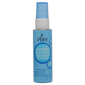 7. Pixy Aqua Beauty Protecting Mist Triple Beauty Protection