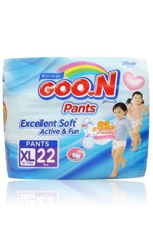 GOON Pants XL 22