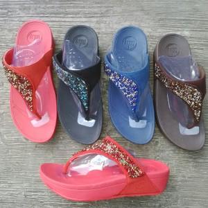 Harga Sandal Fitflop travelbon.com