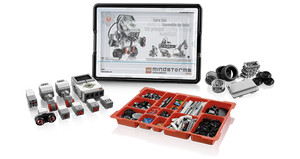 Lego Ev3 Core Set + Charger