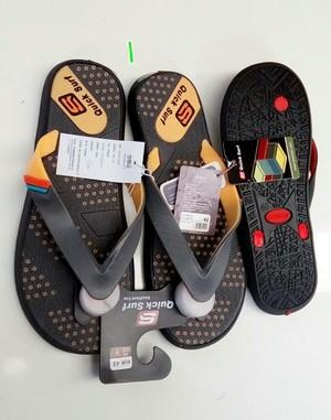 2cf16f0f5 Jual Quicksurf flip flop sandals mens   sandal cowok sporty ...
