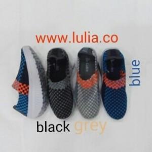 Lulia VS61 Semi Wedges Women