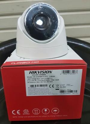 Kamera turboHD 3MP DS-2CE56F7T-IT1