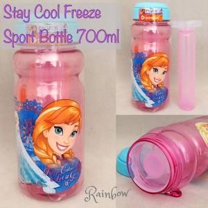 Stay Cool Freeze Sport Bottle