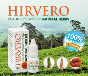Daya Tahan Tubuh Meningkat dan Hidup Sehat dengan HIRVERO