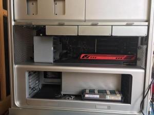 "MacPro 2012 6 - Core Cinema Display 21"""