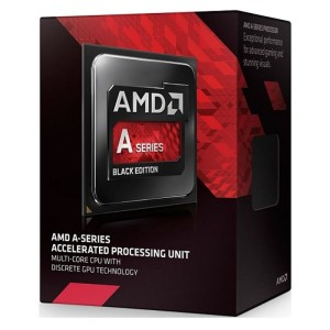 AMD Kaveri A6-7400K (Radeon R4 series)3.5Ghz Socket FM2+ AD740KYBJABOX