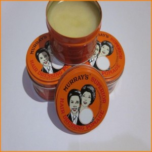 Hair Pomade Murrays Original Asli Murah