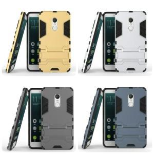 Case Iron Man for Xiaomi Redmi 3S Pro Robot Transformer Ironman Limited Emas .