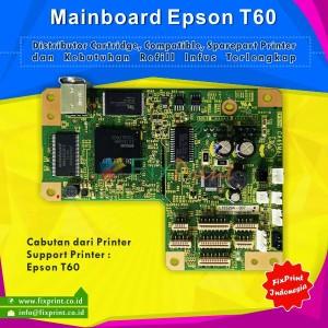 T60 epson printer