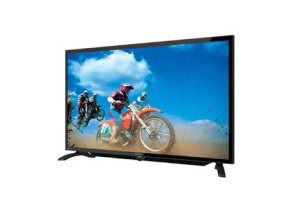 TV LED SHARP AQUOS 32 inch LC-32LE185i