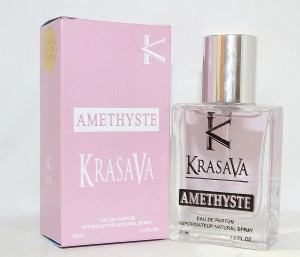 Parfum Original BVLGARI OMNIA AMETHYSTE Women EDP 30ml