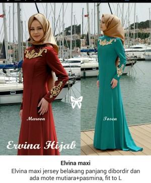 Ervina Hijab